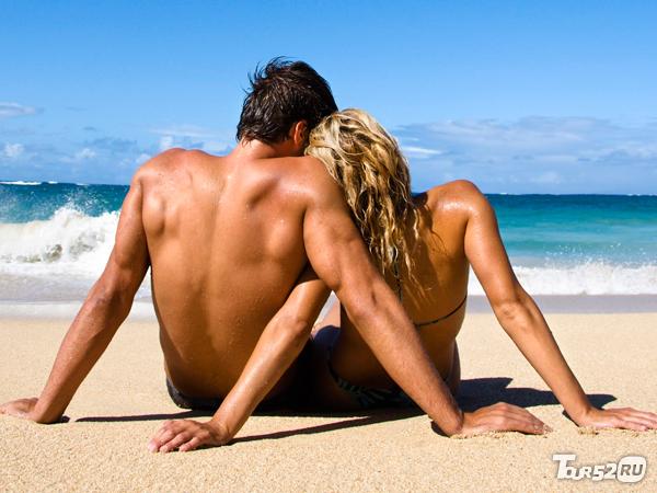 Секс пляж екатеринбург